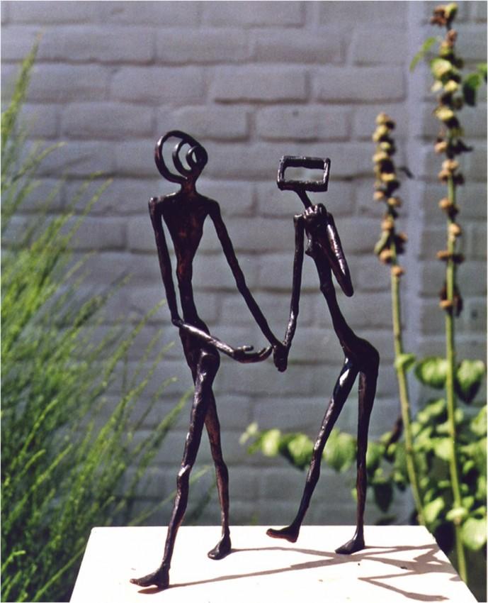 zondagswandelaars2009